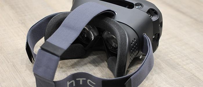HTC Vive Porn