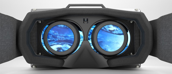 Oculus Rift Porn