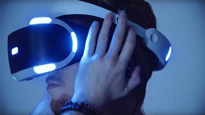 playstation vr for pc