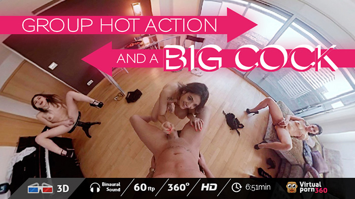 005-Group-action-with-three-hot-girls-and-a-big-cock-COVERS