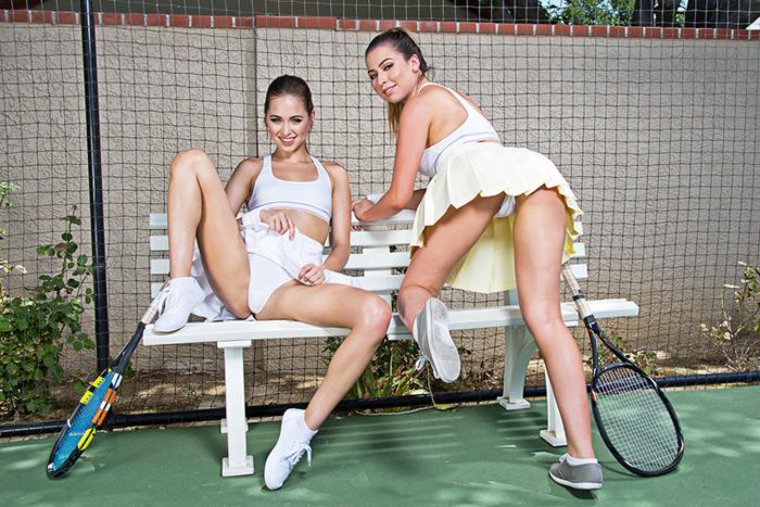 adult4vr tennis threesome 1